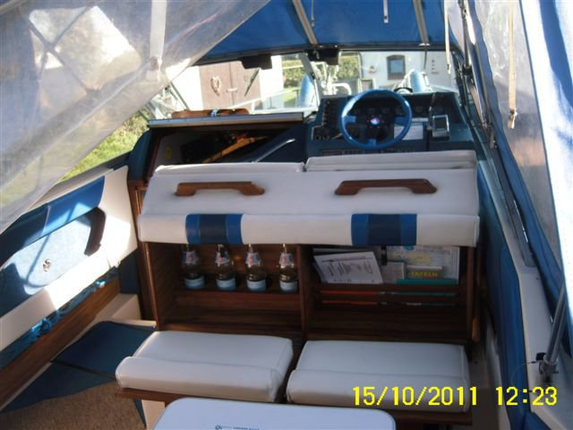 Dehler 38 - for sale - find-your-boat.com