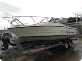 Bayliner 2002 Trophy -