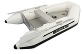 Quicksilver 240 Tendy AIR DECK -