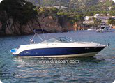 CHAPARRAL 265 SSI -