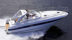 Bavaria 37 Sport (powerboat)