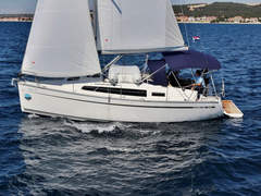 Bavaria C 34 (sailboat)