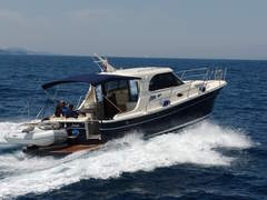Adriana 36 BT (11) (powerboat)