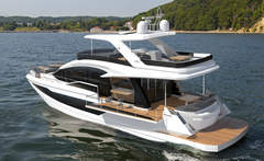 Galeon 640 Fly (powerboat)