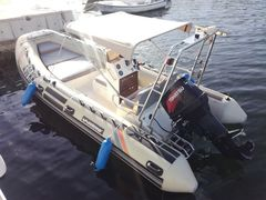 Solemar 52 Offshore (inflatable)