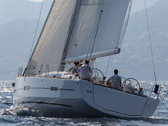 Dufour 460 Grand Large (4cab/4wc) (sailboat)