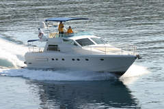 Ferretti 52/7 (powerboat)